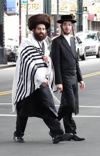 Masculine Judaism