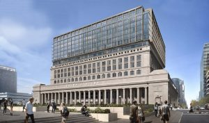 Is Chicago Union Station Redevelopment Soldier Field 2.0?