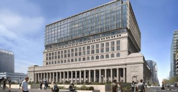 Is Chicago Union Station Redevelopment Soldier Field 2.0?