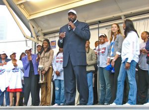 Kwame Kilpatrick's 28 Year Prison Sentence Is Unfairly Long