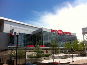 Louisville's Billion Dollar Basketball Arena