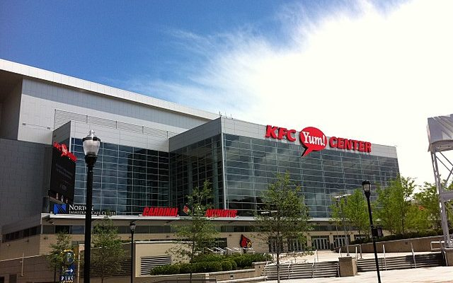 Louisville's Billion Dollar Basketball Arena