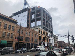 Columbus, Ohio's Structural Advantages