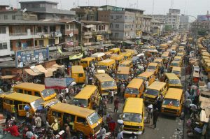 The Once and Future Lagos