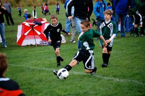 The Decline of Youth Soccer