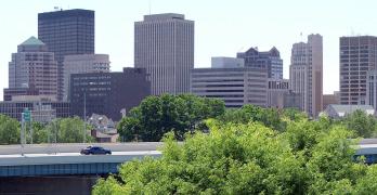 Urban Divergence in Ohio