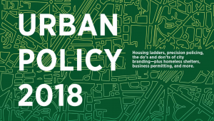 New Papers on Urban Policy